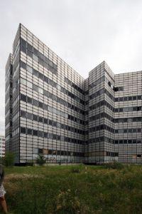 Konsistorialgebäude Hansaviertel