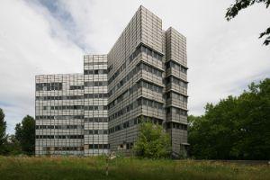 Konsostorialgebäude